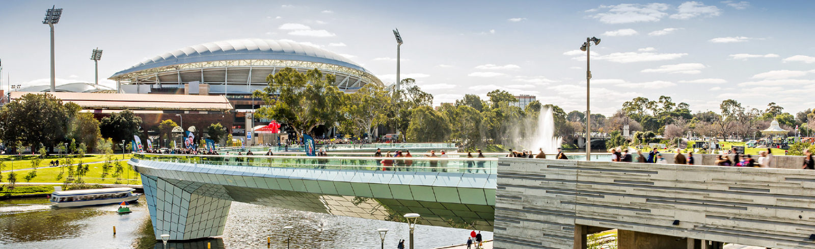 Welcome to The 30-Year Plan for Greater Adelaide